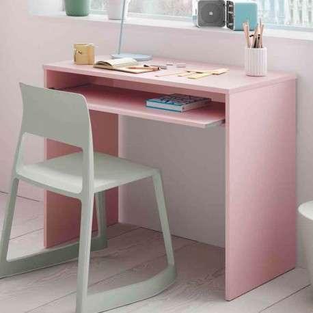Mesa I-joy rosa
