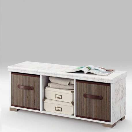 Mueble auxiliar Tundra