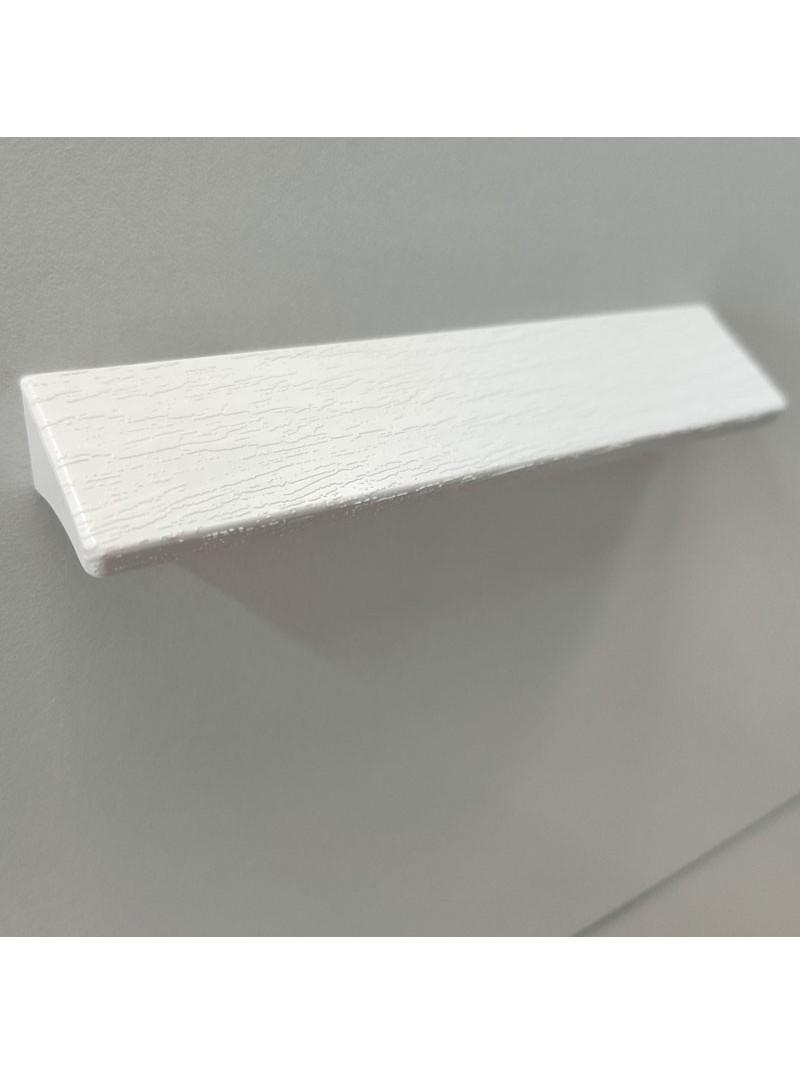Comoda blanca 4 cajones Teba
