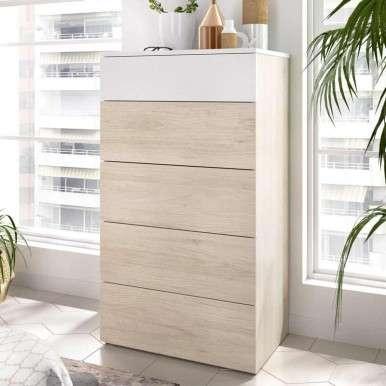 Sifonier moderno dormitorio...