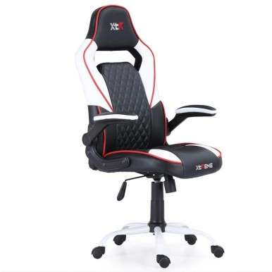 Silla Gamer diseño Rally...