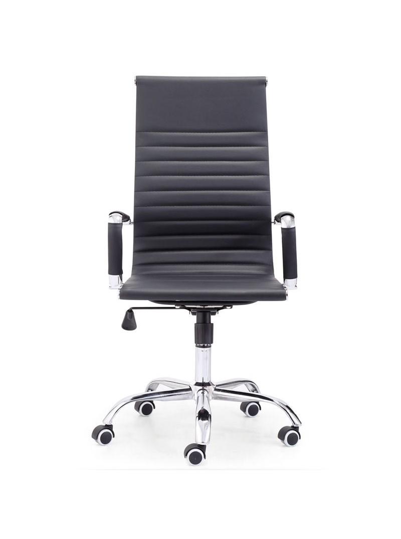 Silla escritorio oficina negra Hormiguero