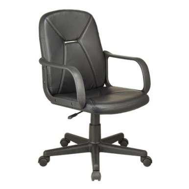 Silla escritorio negra