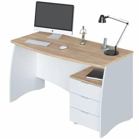 Mesa de despacho con buck.