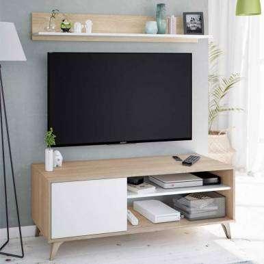 Mueble para TV Kikua Plus...