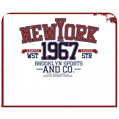 Cabezal New York 1967
