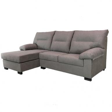 Sofa chaiselongue. FROCA