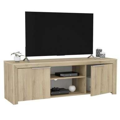 Mesa TV Olim 140 cm moderna...