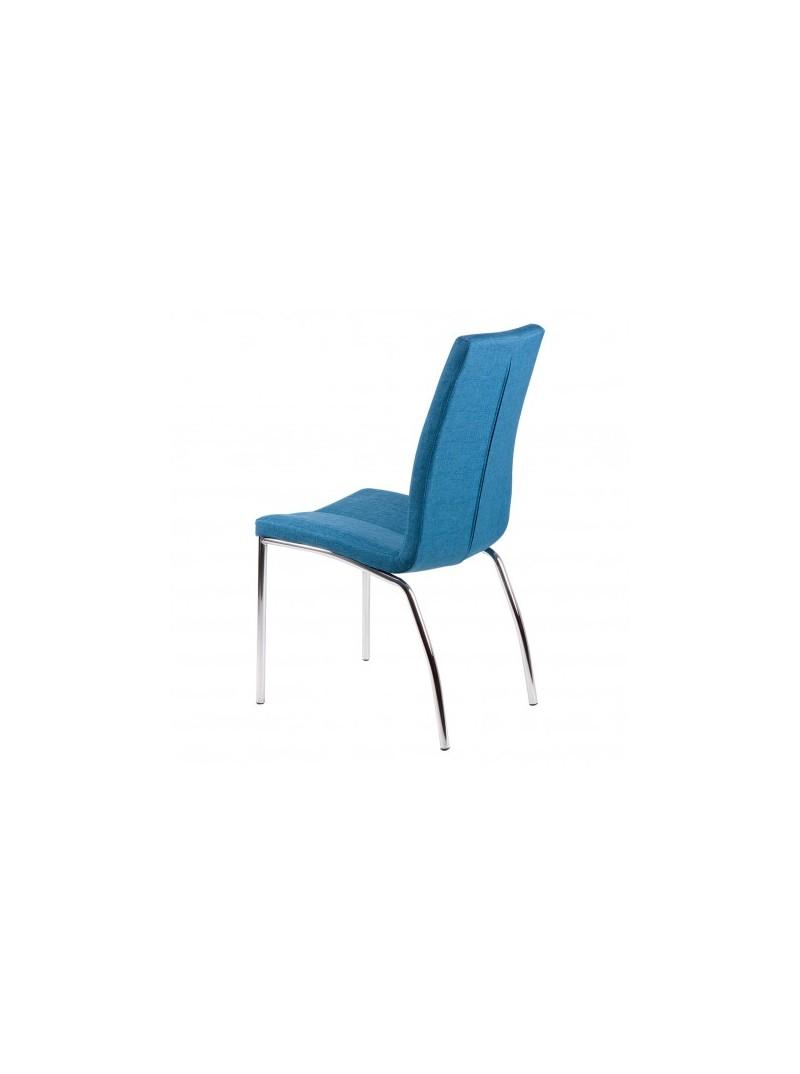 Silla Carla Azul
