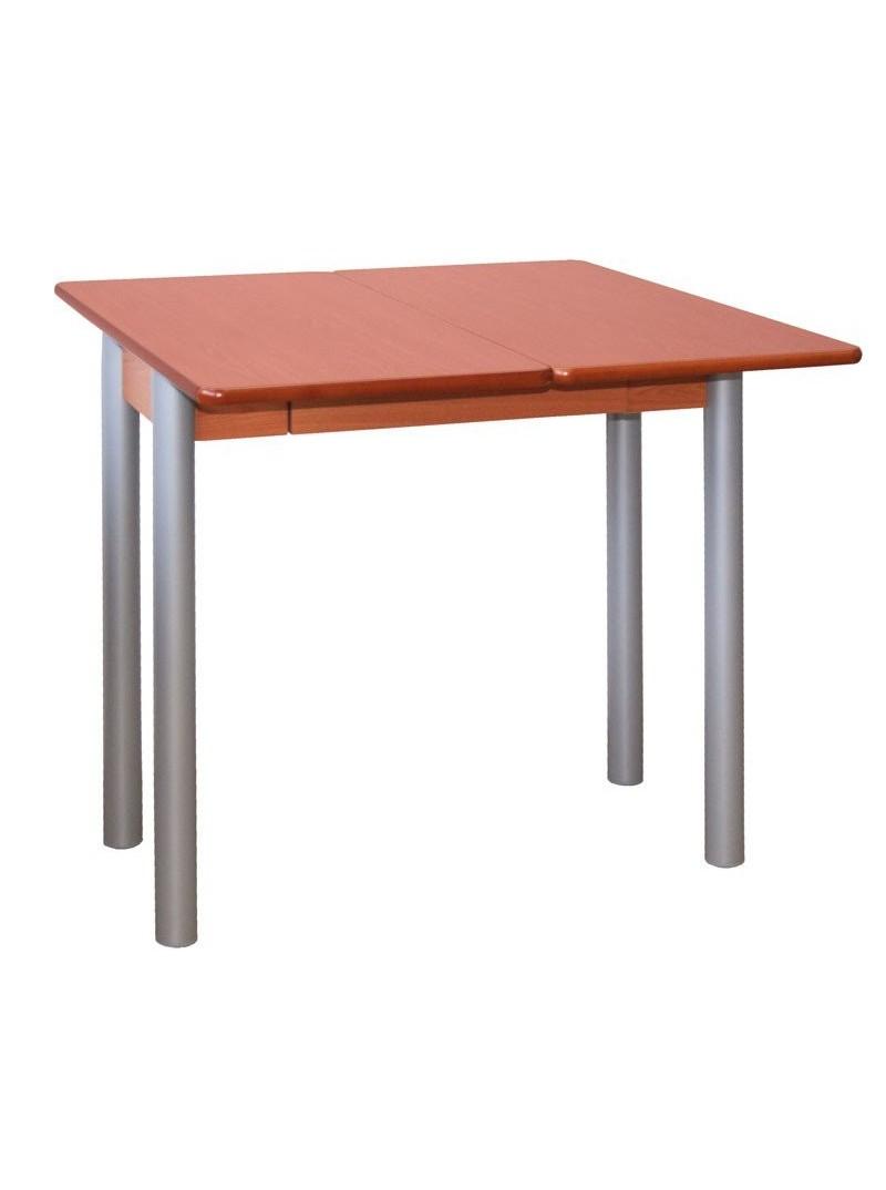 Mesa plegable cocina cerezo Mijas