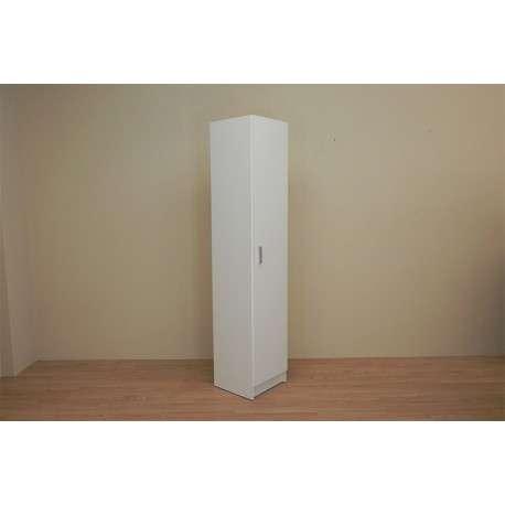 Armario multiuso 1 puerta