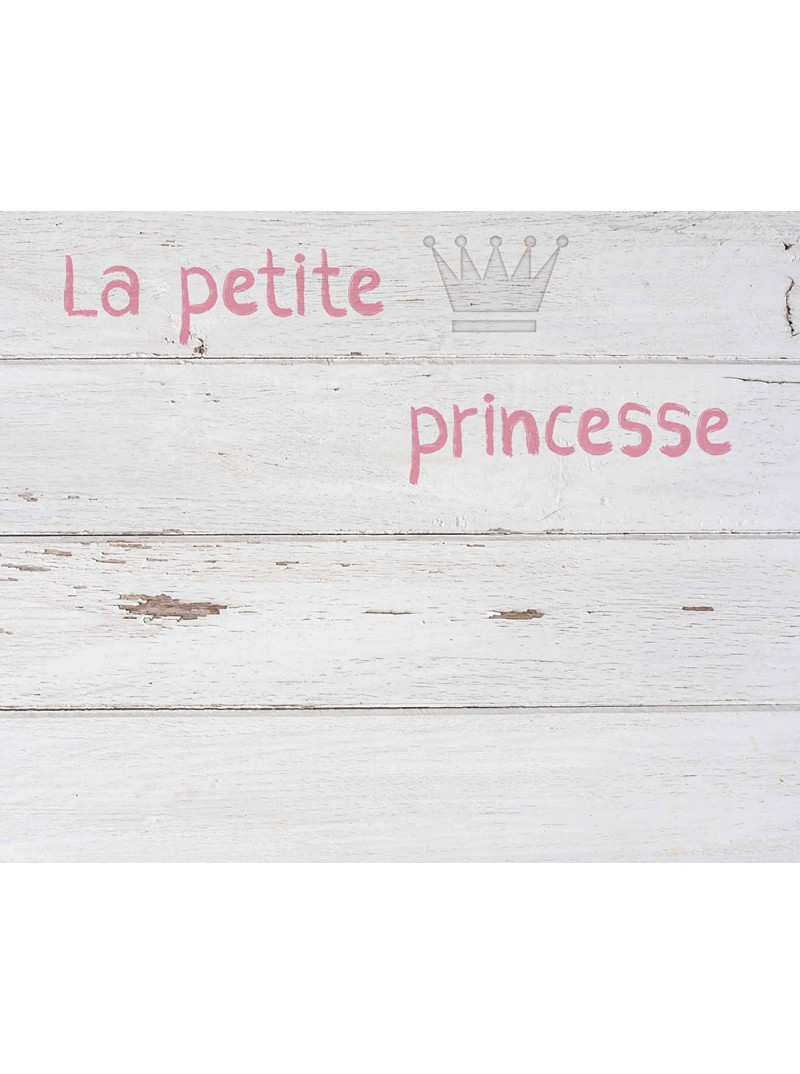 Cabezal princesse