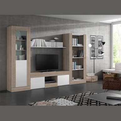 Pack salón TV sable 2.