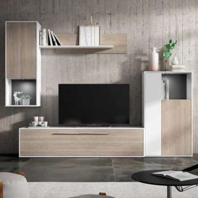Mueble de salón TV Tampere