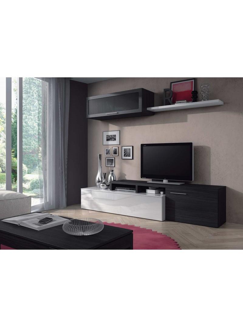 Mueble salón TV.